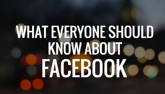 Is your Facebook Profile Working for You? The Line Between Privacy & Perception