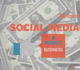 The Rise of Social Media & Mobile Business