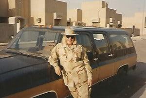 Dopson USAF Saudi 1