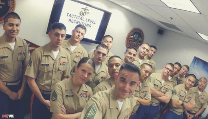 How Marines Use Social Media for 21st Century Recruiting