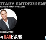 Wes Schaeffer| Air Force Veteran & The Sales Whisperer ®