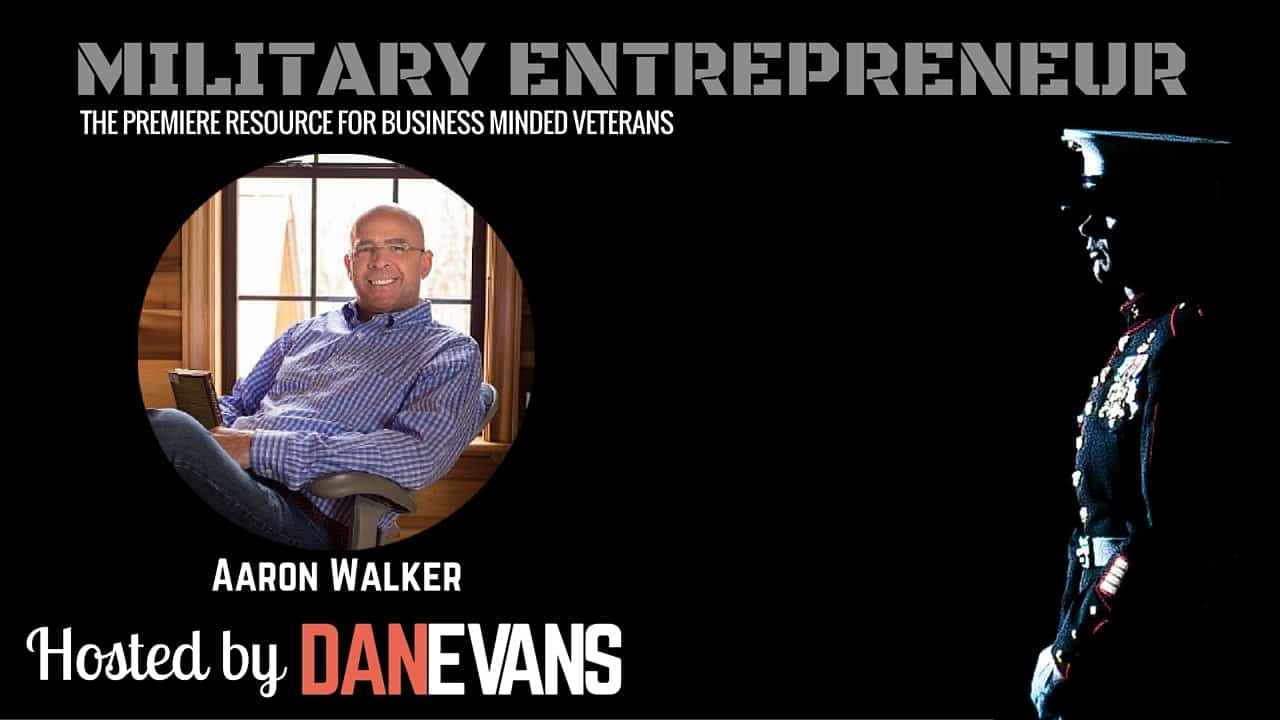 Aaron Walker | Success with Mastermind Groups