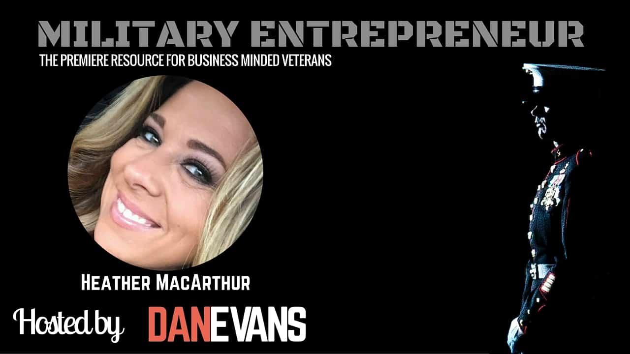 Heather MacArthur   Executive Management Coach