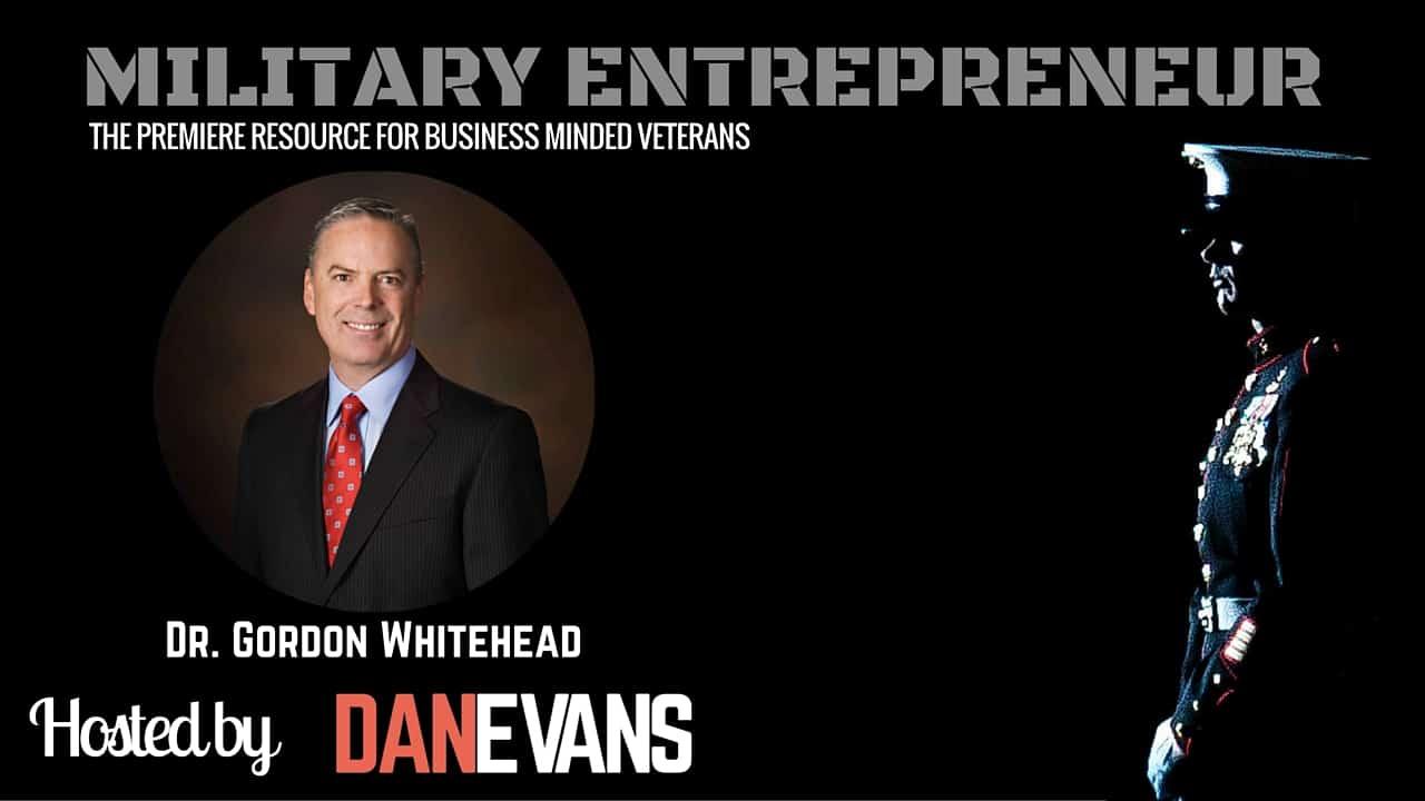 Gordon Whitehead | Developing Emerging Leaders 24×7