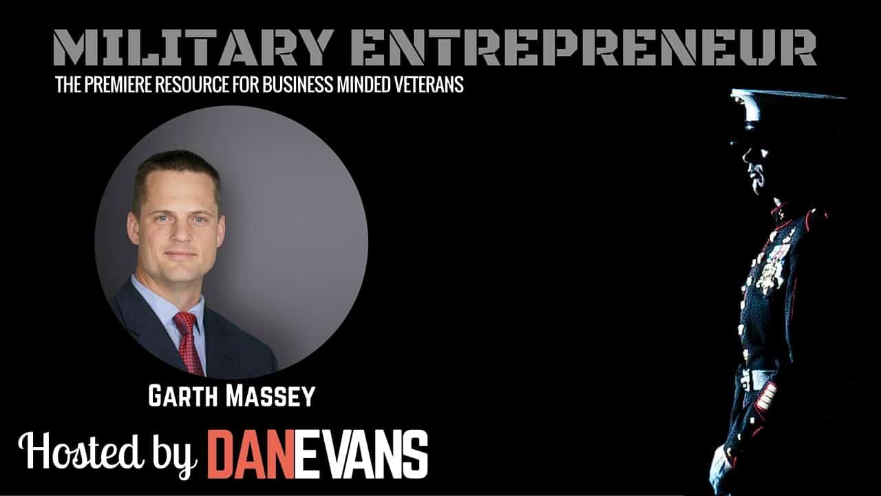 Garth Massey | MLMethods Chief Leadership Officer