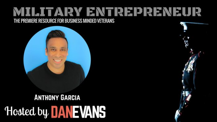 Anthony Garcia   CEO & Co-Founder of Guide-On.com