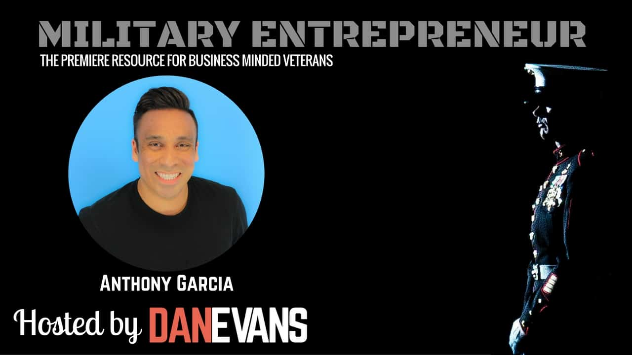 Anthony Garcia | CEO & Co-Founder of Guide-On.com