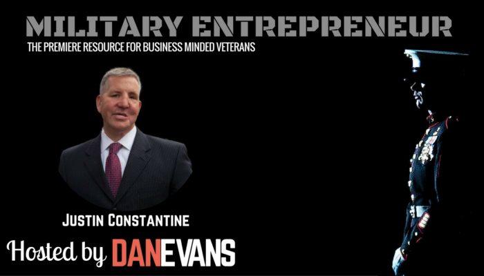 Justin Constantine | Professional Speaker & Leadership Consultant