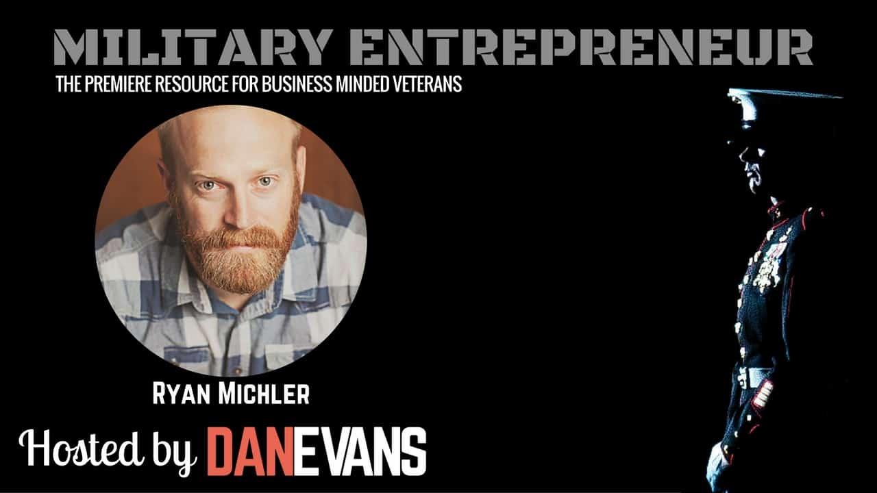 Ryan Michler | Founder of Order of Man